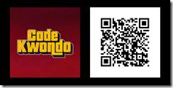 Masters of Code Kwondo